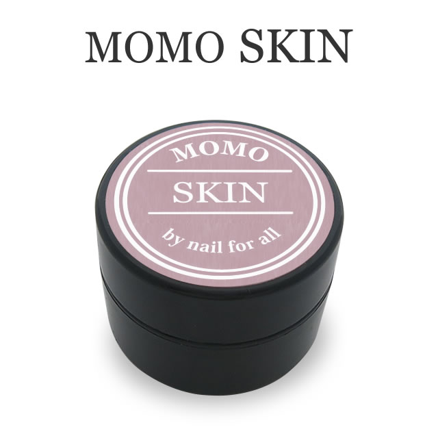 SKIN MOMO  nail for all