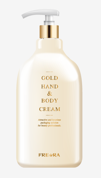FREARA GOLD HAND CREAM